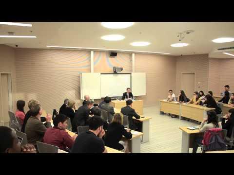 Public Lecture: Thomas De Waal