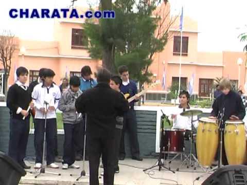 MUSICA EN EL ACTO DEL 9 DE JULIO