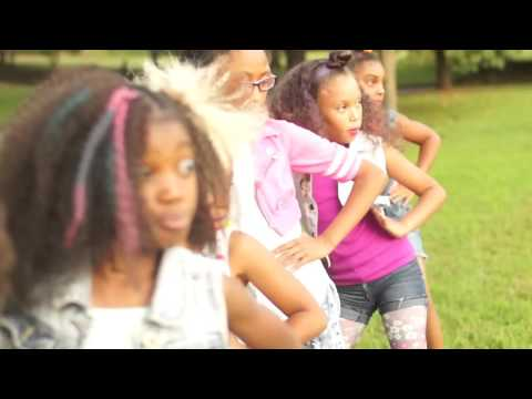 Dance 411 Kids Best Friend Hip Hop Concept Video