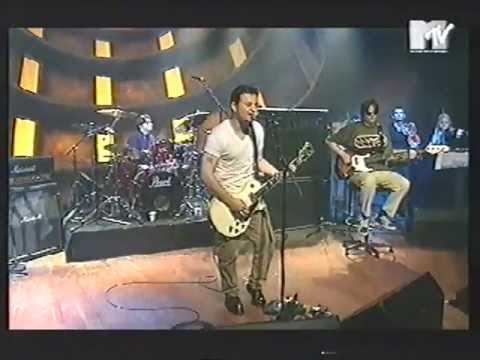 Manics - A Design for Life (live) @MTV Studios 1996