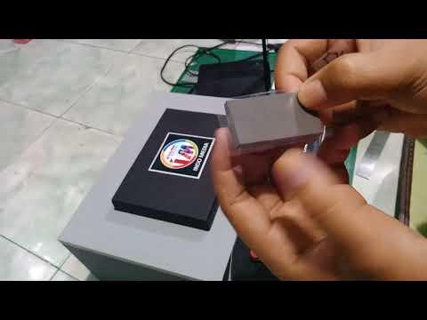 Video demo membuat stempel flash tercepat-super cepat kurang dari 5 menit. video ini hanya bersifat .