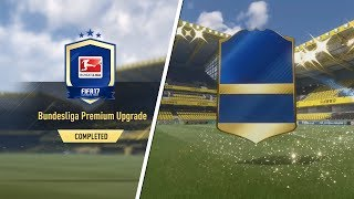 ARE BUNDESLIGA PREMIUM PLAYER UPGRADE PACKS WORTH IT! I PACKED 2 OMFG!!