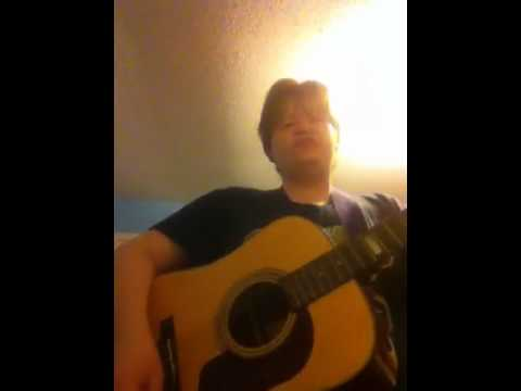Scott Stapp Surround Me cover by Matthew Johnson