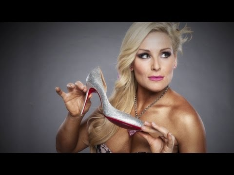 Superstar Toyz - Natalya's Shoe Obsession - Episode 2