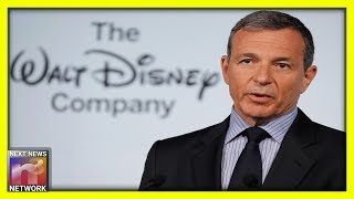 Disney CEO Bob Iger REFUSES To Comment On Celebrities Who Wore Blackface, DODGES Question
