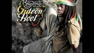 ital jockey riddim mix - Gyptian, Jah Cure, Richie Spice (Nov 2009)