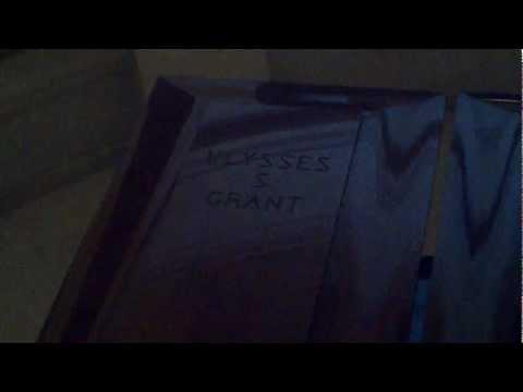 Presidential gravesites: Ulysses S. Grant