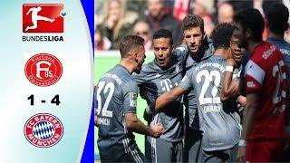 Download Video Hasil Liga Jerman Dusseldorf VS Bayern Munich 16 April 2019 | Bundesliga Germany MP3 3GP MP4