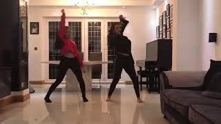 AKWAABA - GuiltyBeatz, Mr Eazi, Patapaa & Pappy Kojo |DANCE CHOREOGRAPHY| VAIRAWORLD and LATHESHA
