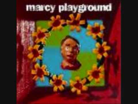 Marcy Playground-The Vampires of New York