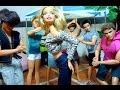 Pretty Girls Barbie Version Parody