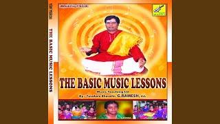 Lesson_03 - 04 Upper Sthayi Varisaigal