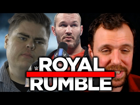 RANDY ORTON WON THE RUMBLE!?!? FULL BREAKDOWN (Wrestling News Network)