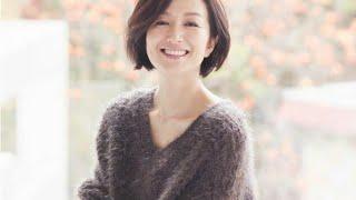 今年芸能生活30周年を迎える鈴木京香が、藤井隆全面プロデュースによる...