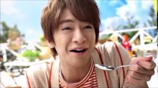 ハウス食品 バーモントカレー CM「アボカドの元気なカレー」Hey! Say! JUMP