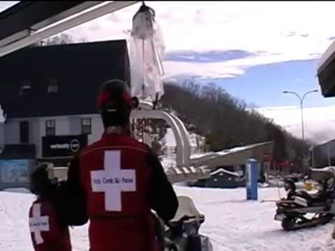 Falls Creek Ski Patrol Patient Lifting System Video V2.mpg