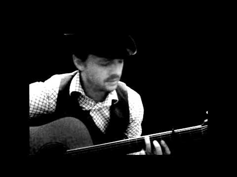 The Walkmen - The Rat - (acoustic cover) - Yes The Raven