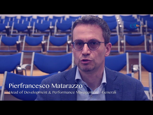 ETLINE e Associati - Pierfrancesco Matarazzo