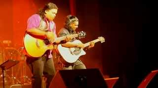 SugarRush - Live at BF Live in Concert 2012