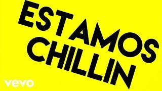 J Alvarez - Tamo Chilling (Lyric Video)