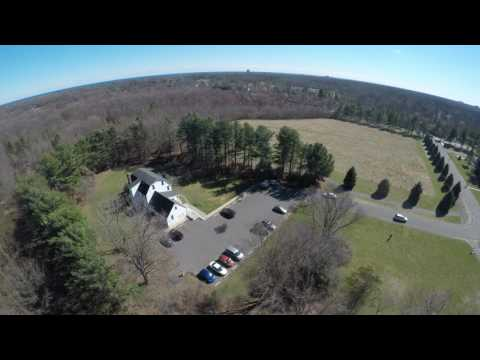 Oakhurst NJ Drone