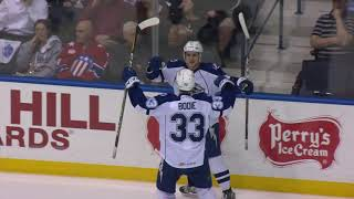Rochester Americans Highlights 4.25.2018
