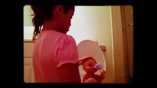 Potty training baby alive with water with bella what should be the babys name