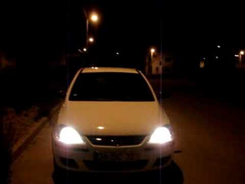 Follow me home - Corsa C - YouTube