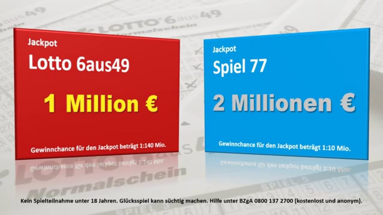 Quote Lotto Am Mittwoch