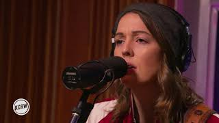 "Brandi Carlile performing ""Every Time I Hear That Song"" Live on KCRW"