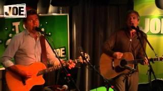 Soulsister - The way to your heart (live bij JOE)