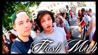 Tardy || Flash Mich
