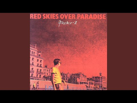 Red Skies Over Paradise (A Brighton Dream)