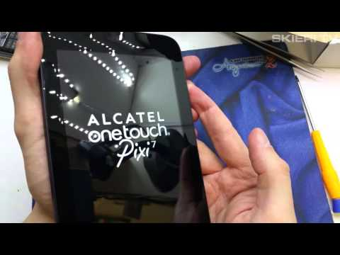 Alcatel OneTouch Tab 7 Video clips - PhoneArena