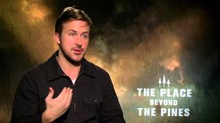 The Place Beyond the Pines - Featurette