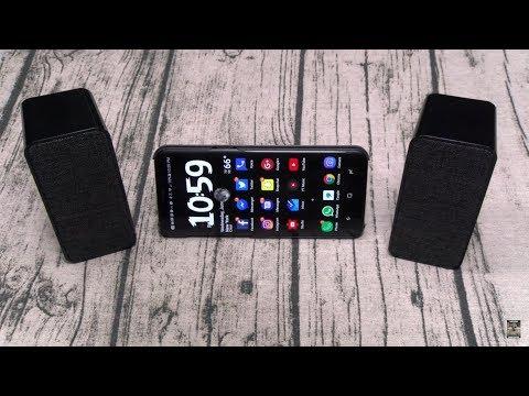 Sharkk Twins Bluetooth Speaker Set | Mashable Shop