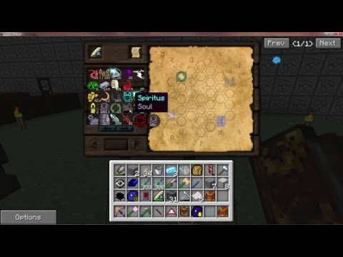 Ftb Infinity Evolved Expert Lets Play E24 Some Witchery