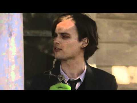 Spencer Reid: Definicion de amor (Mentes Criminales 2x13)