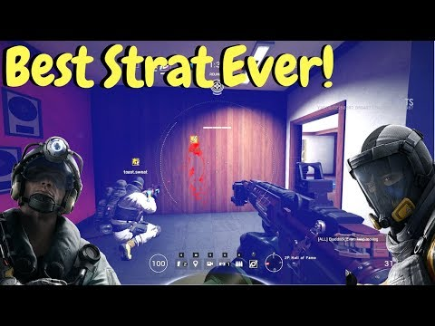 Jackal Lion Combo - Rainbow Six Siege (TTS Gameplay)