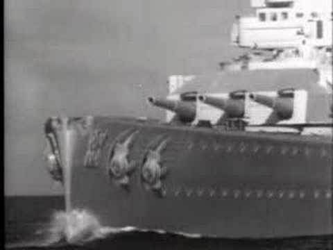 The Royal Navy (Part 1/5)