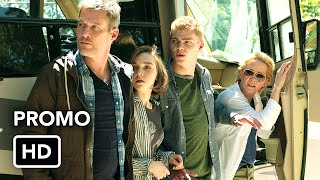 """Aftermath (Syfy) """"Family: Stay Together, Survive Together"""" Promo HD"""