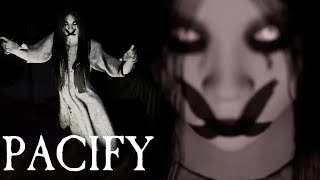 Billionaire Gang PLAY PACIFY!! (SCARY GAME)