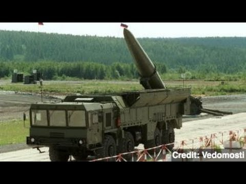 Russia, U.S. Missile Shield Negotiations Reach 'Dead End'