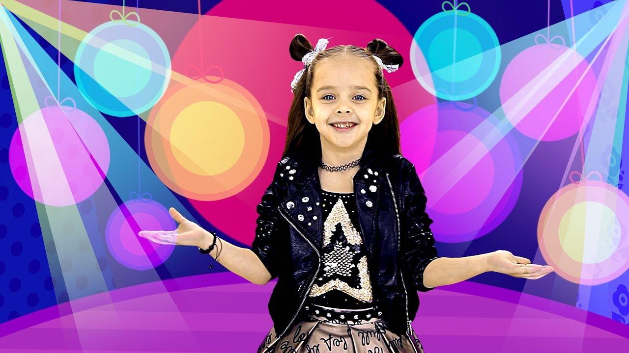 Роніка ЛАЙКНИ - Танцювальні Пісні і Дитячі Кліпи - З Любов ю до Дітей 99c5a7709582e
