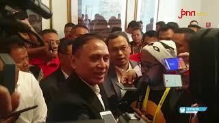 Arena KLB PSSI Memanas! Vijaya Menyela, Iwan Bule Enggak Suka - JPNN.com
