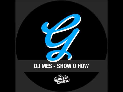 DJ Mes - All About House