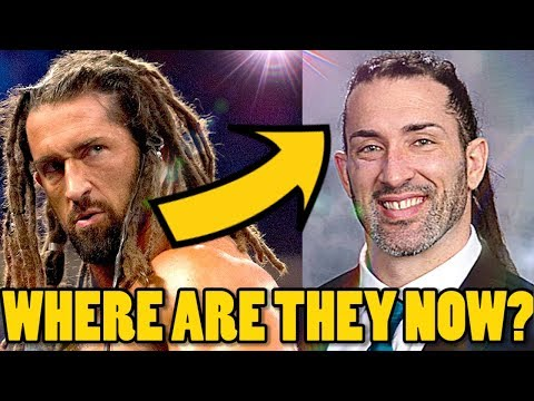 10 Largest WWE Superstars Of The 21st Century: Where Are They Now?