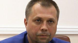 Бородай предложил перемирие на время расследования авиакатастрофы(, 2014-07-17T20:23:33.000Z)
