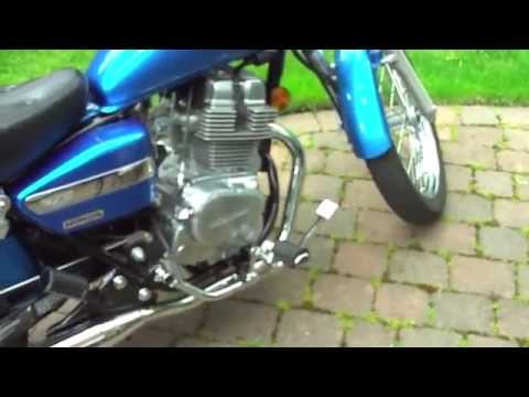 2006 Honda Rebel Clutch | Doovi