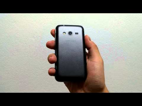 [ Preview ] : Samsung Galaxy Ace 4 (TH/ไทย)